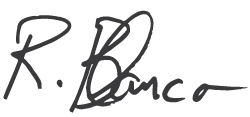 Ray Blanco